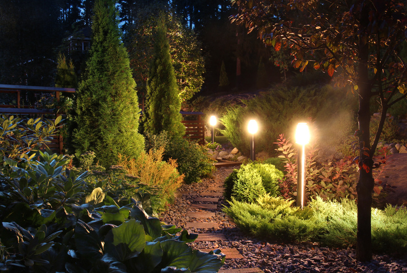 Easy Outdoor Lighting Ideas To Add To Your Landscaping Homescape Now